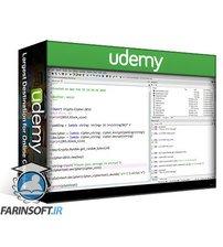 دانلود Udemy Information Security in Python