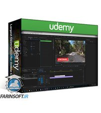 دانلود Udemy Learn Adobe Premiere Pro FAST : The Ultimate Guide