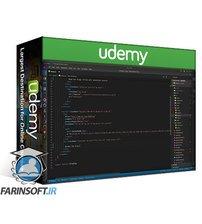 دانلود Udemy Learn Gatsby and build website