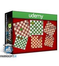 دانلود Udemy Learn To Play Winning Chess!