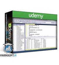دانلود Udemy Microsoft SQL Server 2016 Certification (70-762)