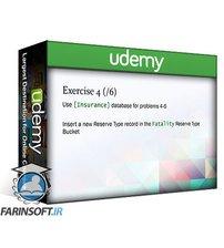 دانلود Udemy Project Based SQL Course: Code like a SQL Programmer