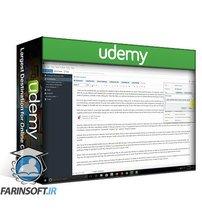 دانلود Udemy Work Smarter With Evernote. Basic and Advanced