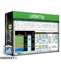 دانلود Udemy Xero Job Costing – Projects