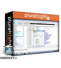دانلود PluralSight Security for Hackers and Developers: Reverse Engineering