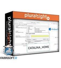 دانلود PluralSight Tomcat for Java Development