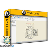 دانلود lynda Autodesk Inventor 2021 Essential Training