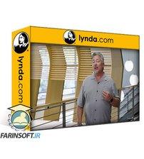 دانلود lynda Construction Industry: Safety