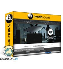 دانلود lynda PFTrack Essential Training
