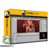 دانلود lynda Unity Medical Visualization: 01 Preparation and Design
