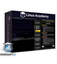 دانلود Linux Academy Apache Web Server Hardening