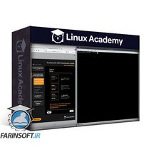دانلود Linux Academy Managing AWS with Ansible