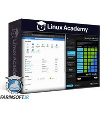 دانلود Linux Academy Microsoft Azure Security Essentials