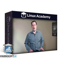 دانلود Linux Academy Red Hat Certified Engineer (RHEL 8 RHCE)