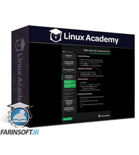 دانلود Linux Academy SUSE Linux Enterprise Admin Review and Exam Prep