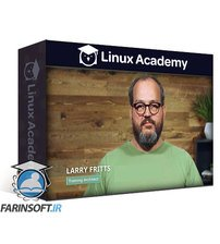 دانلود Linux Academy Using Python for Data Management and Reporting