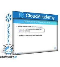 دانلود Cloud Academy Accessing Resources with Java