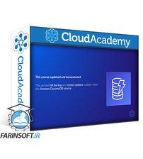 دانلود Cloud Academy Amazon DynamoDB High Availability