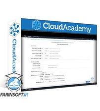 دانلود Cloud Academy Decoupled and Event-Driven Architectures in AWS