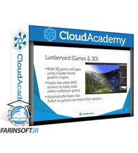 دانلود Cloud Academy Introduction to Amazon Web Services (AWS)