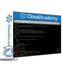 دانلود Cloud Academy Introduction to AWS EKS