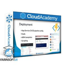 دانلود Cloud Academy Introduction to Azure Function
