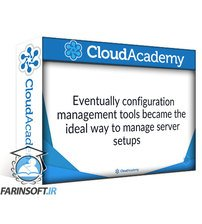 دانلود Cloud Academy Introduction to Continuous Delivery