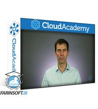 دانلود Cloud Academy Introduction to Data and Machine Learning