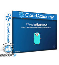دانلود Cloud Academy Introduction to the Go Programming Language