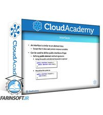 دانلود Cloud Academy Object Oriented Development using Java