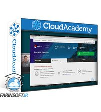 دانلود Cloud Academy Red Hat Satellite Technical Overview