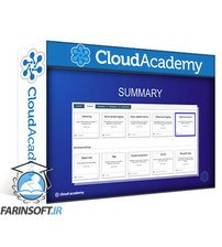 دانلود Cloud Academy Using Amazon S3 Bucket Properties & Management Features to Maintain Data