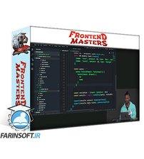 دانلود Frontend Masters Advanced GraphQL