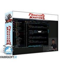 دانلود Frontend Masters Advanced GraphQL, v2