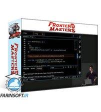 دانلود Frontend Masters Hardcore Functional Architecture Patterns in JavaScript
