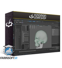 دانلود Gnomon Workshop Hard Surface Modeling 1