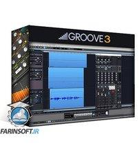 دانلود Groove3 Samplitude Pro X4: Beginner's Guide