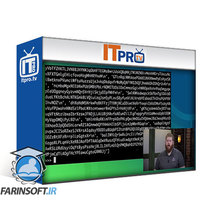 دانلود ITProTV Dive into the Python Standard Library
