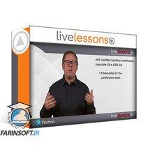دانلود LiveLessons AWS Certified Solutions Architect 2020