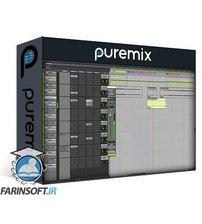 دانلود pureMix F. Reid Shippen Mixing Ingrid Michaelson