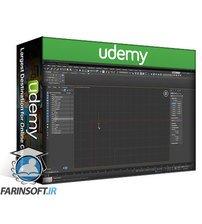 دانلود Udemy 3DS MAX 2020 Interior Design Beginners Course