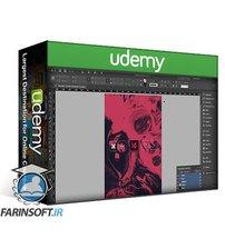 دانلود Udemy Adobe InDesign Advanced Keyboard Shortcuts