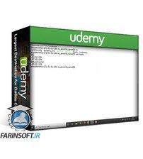 دانلود Udemy Automation with Ansible Playbooks