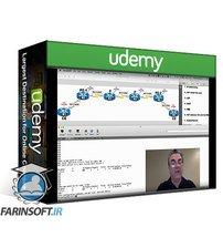 دانلود Udemy CiscoLearning CCIE R&S Training Videos