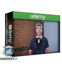دانلود Udemy Color Grading & Creating LUTs In Premiere Pro For Beginners