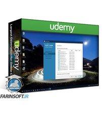 دانلود Udemy Complete SQL Guide