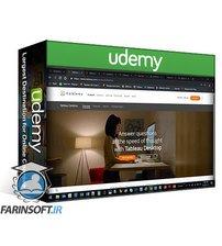 دانلود Udemy Complete Tableau 2020 Training for Absolute Beginners