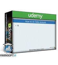 دانلود Udemy Data Analysis in Pandas & Scikit-learn For Machine Learning