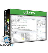 دانلود Udemy Deep Learning with Keras and Tensorflow in Python and R