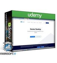 دانلود Udemy Ultimate Docker Fast-Track Beginner to Advanced